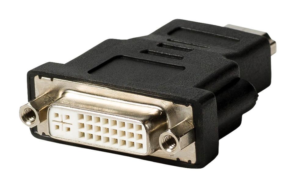 ADAPTADOR DVI HEMBRA A HDMI MACHO_0