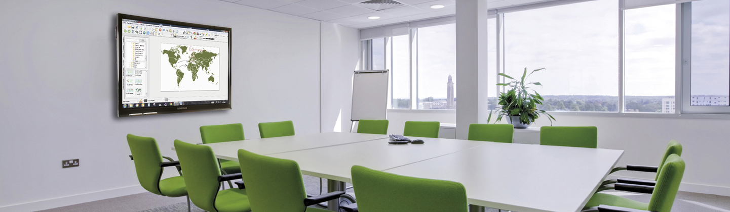 Management offices