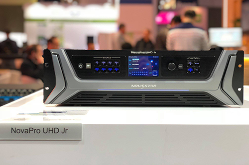 Special News ISE 2019