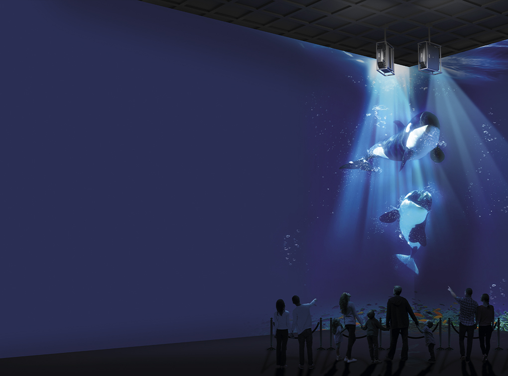 Charmex strengthens with Epson its proposal of high luminosity ProDisplay projection solutions