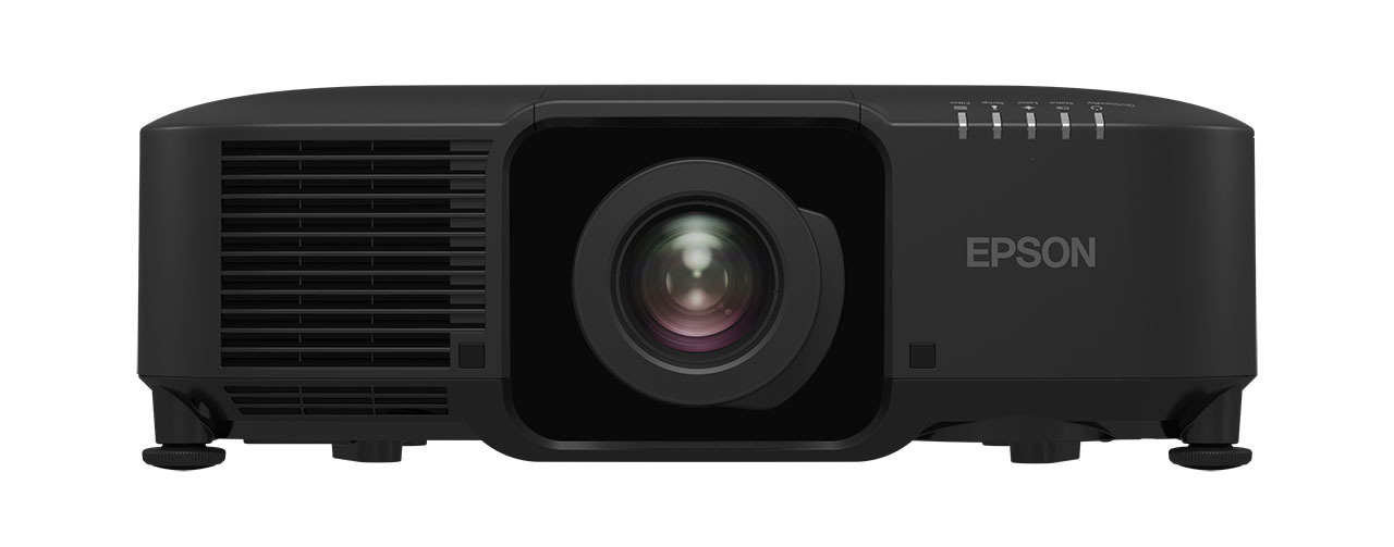 Epson launches new range of compact and versatile high brightness laser projectors