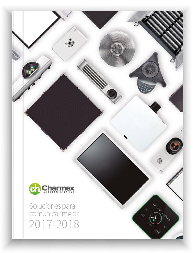 Charmex International SA Home