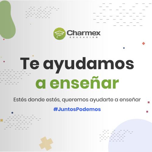 Charmex Internacional SA Home