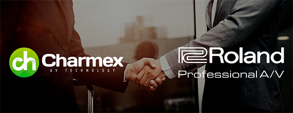 Charmex Internacional SA Startseite