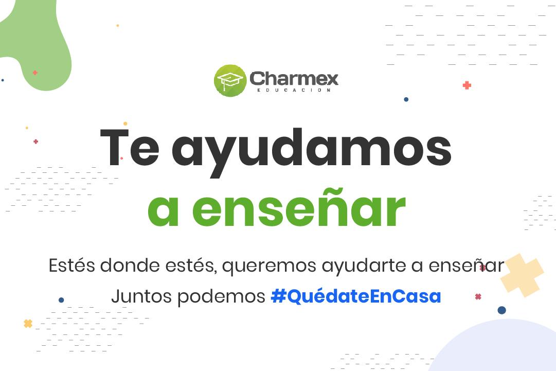 Charmex Internacional S.A Home