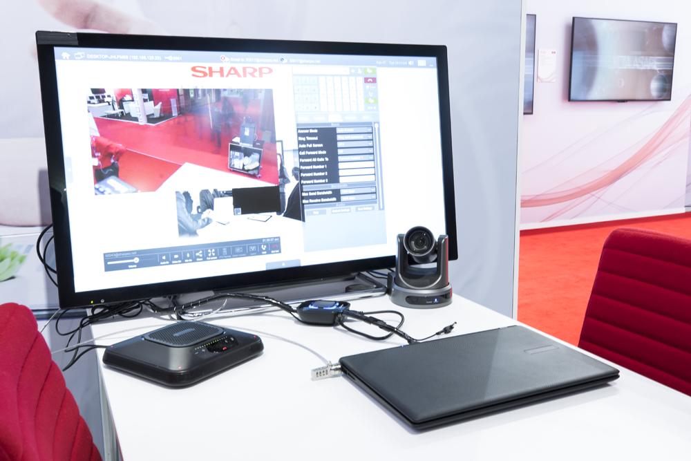 Charmex llega de ISE 2017 con las últimas tendencias en tecnología audiovisual
