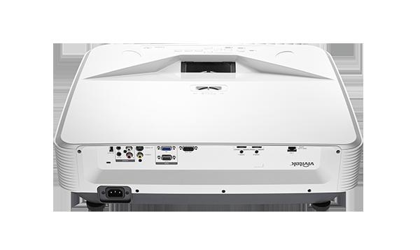Charmex presenta los dos primeros proyectores laser de ultra corta distancia de Vivitek