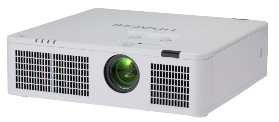 The Bilbao City Council integrates the new Hitachi LED video projector in its Hall of Acts