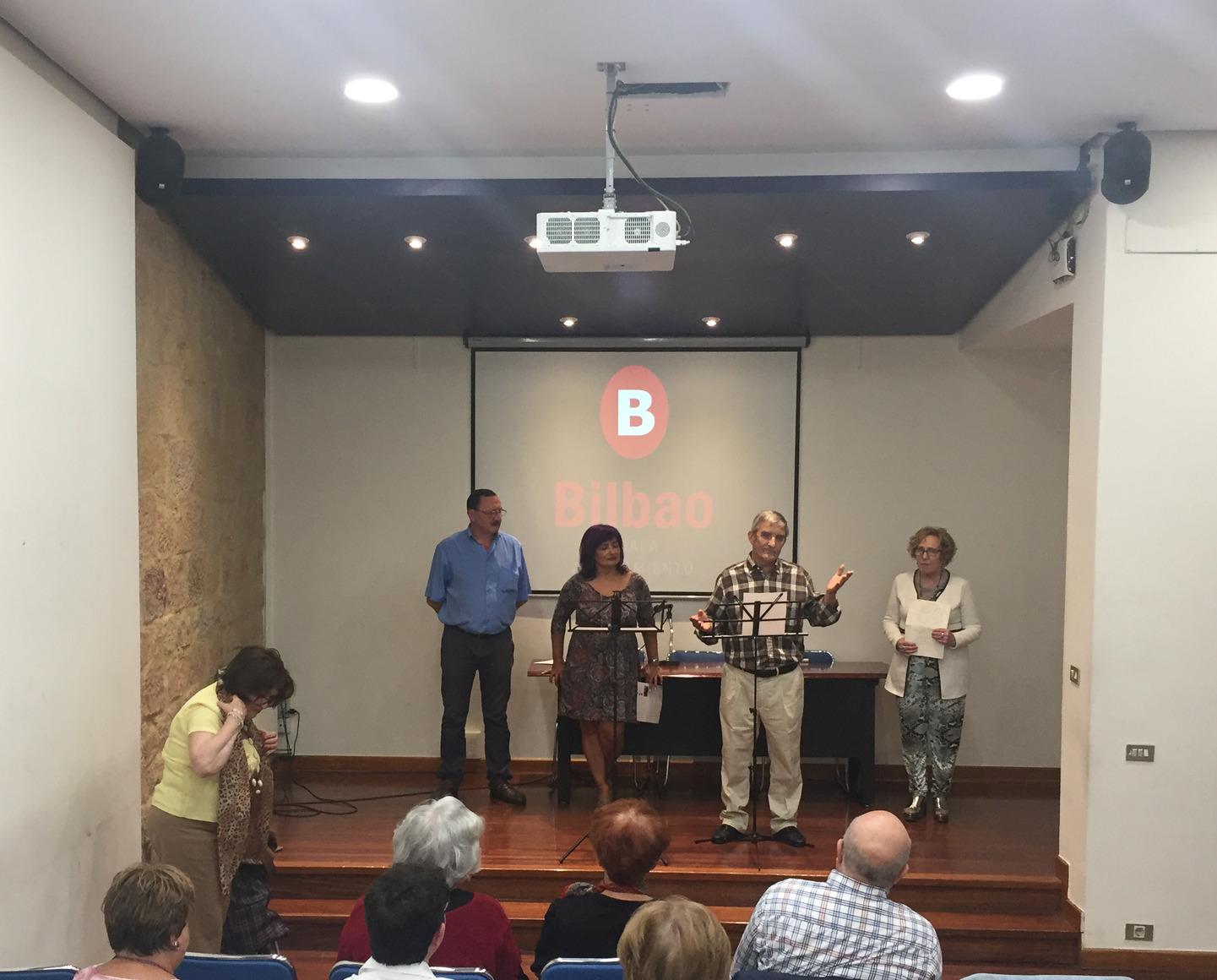 El Ayuntamiento de Bilbao integra el nuevo videoproyector LED Hitachi en su Salón de Actos