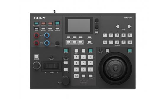 Charmex firma acuerdo de distribución con Sony Professional Solutions Europe
