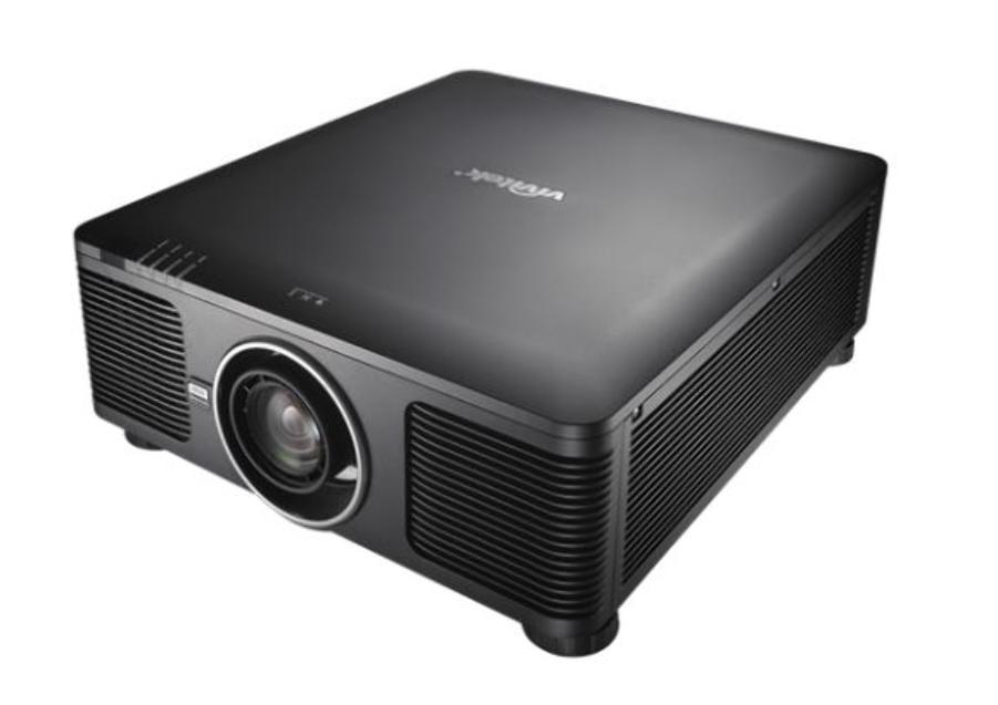 Vivitek expands its line of projectors for large spaces with the laser DU6693Z