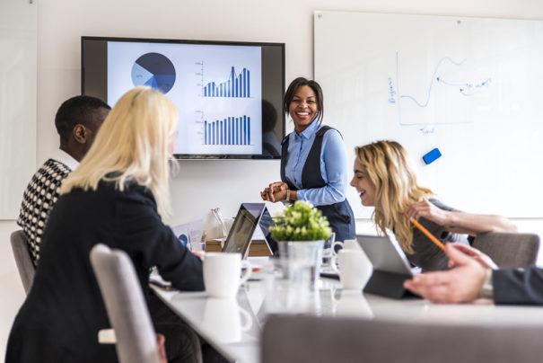 Charmex actualiza su oferta de colaboración con las nuevas soluciones de wePresent