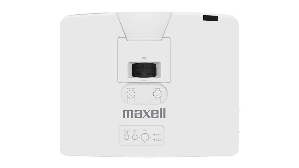 Charmex will exclusively market the Maxell projection brand for Spain and Portugal