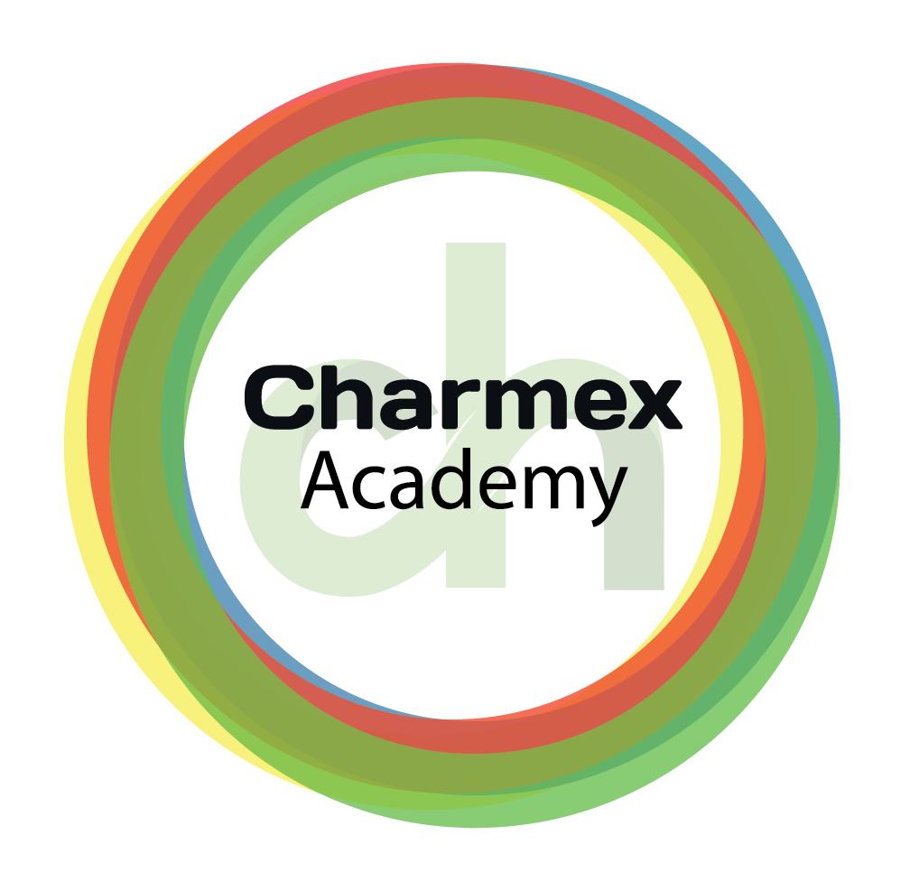 Charmex Academy presents the webinar calendar on technology solutions from its partners