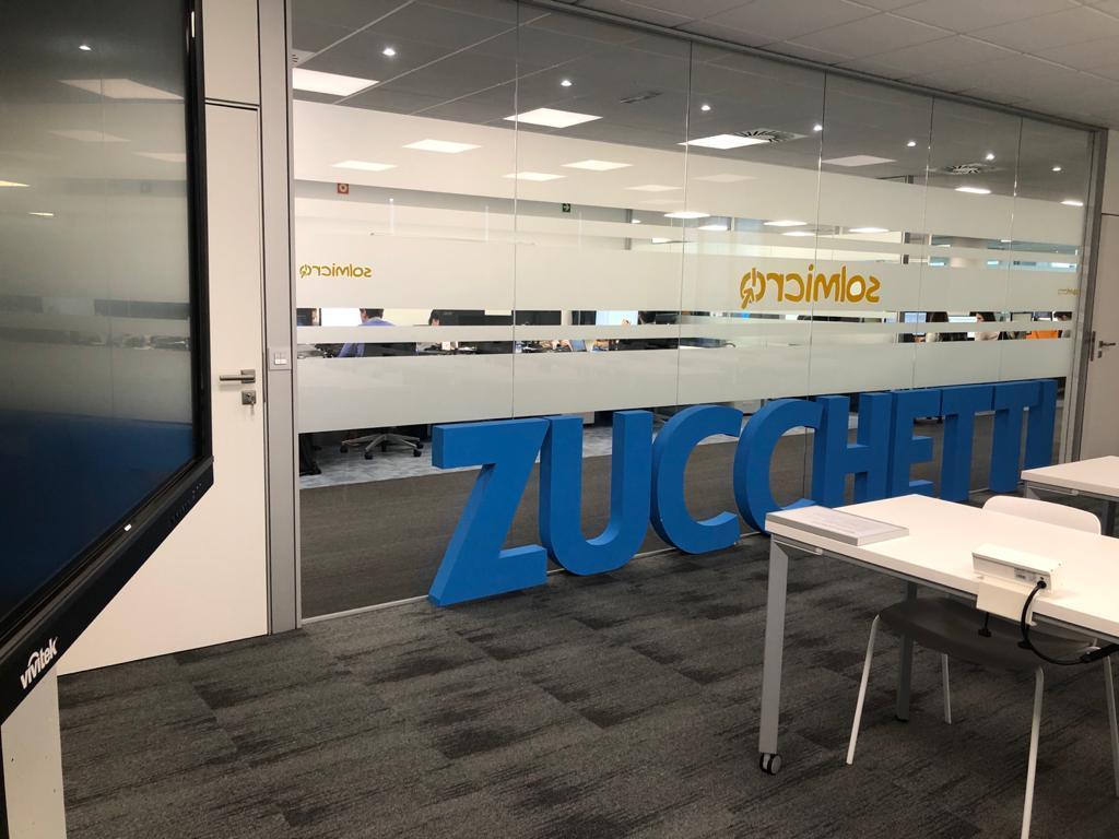 Zucchetti Spain apuesta por reuniones más colaborativas con Charmex y Dinof