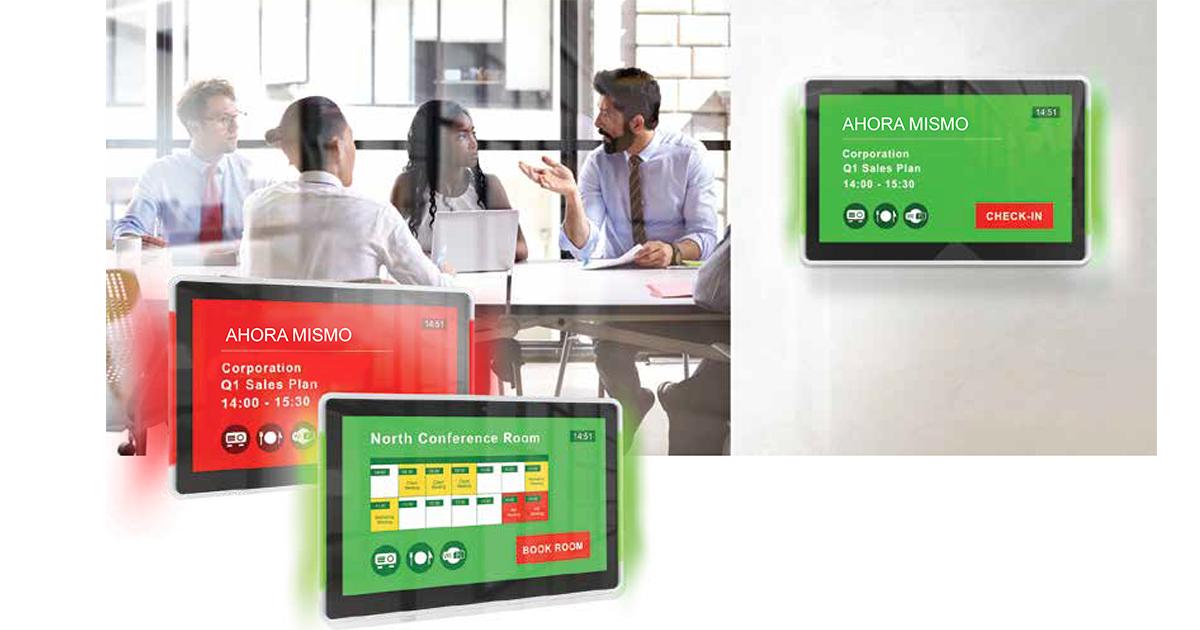 TrauluxDS una solución para dotar contenido a tus monitores de manera simple y fácil