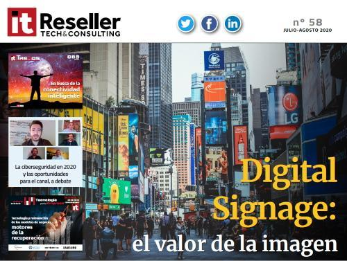 Digital Signage melden: Der Wert des Bildes