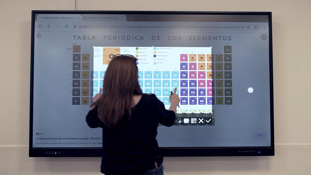 Los Salesianos de Horta, un ejemplo de innovación pedagógica con tecnología audiovisual