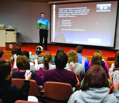 Charmex reafirma su apuesta por la interactividad en el aula