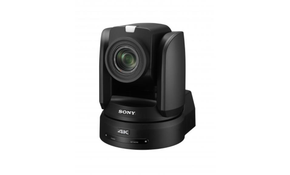 SONY BRC-X1000 CAM 4K DUAL LINK 3GSDI HDMI POE_0