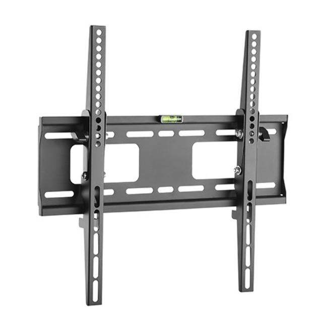"""SOPORTE MONITOR TRAULUX PARED INCLINABLE 32""""-55"""" 400X400 50 KG_0"""