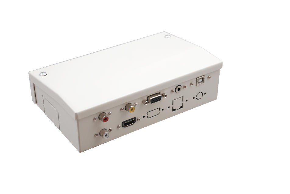 CAJA METALICA CONNECT HDMI SIN CABLES_0