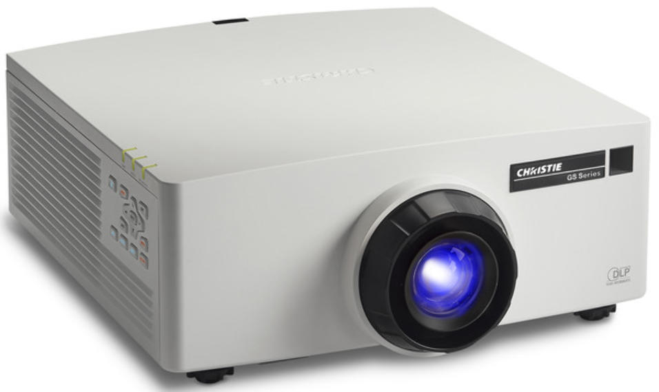 PROYECTOR CHRISTIE DHD850-GS 7750 LUMENS FULLHD LASER BLANCO_0