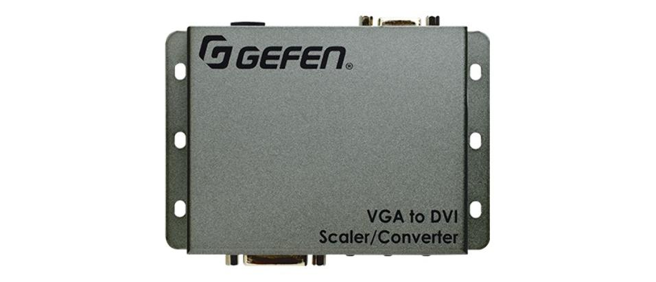 GEFEN ESCALADOR / CONVERSOR VGA A DVI_0