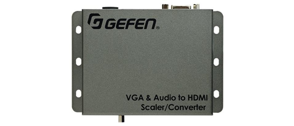 GEFEN ESCALADOR CONVERSOR VGA A HDMI_0