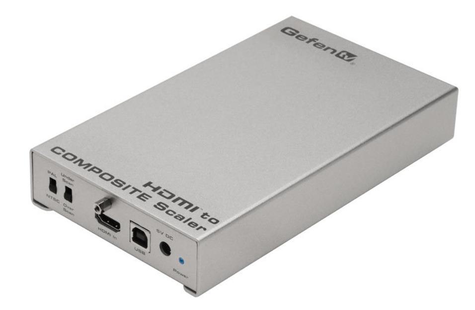 ESCALADOR HDMI A V.COMP /S-VIDEO CON AUDIO_0