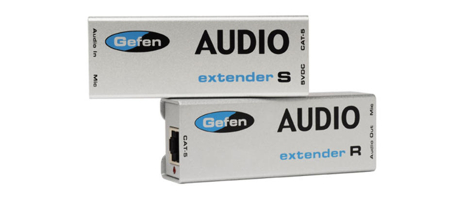 GEFEN EXTENSOR DE AUDIO CAT5 (HASTA 300 METROS)_0