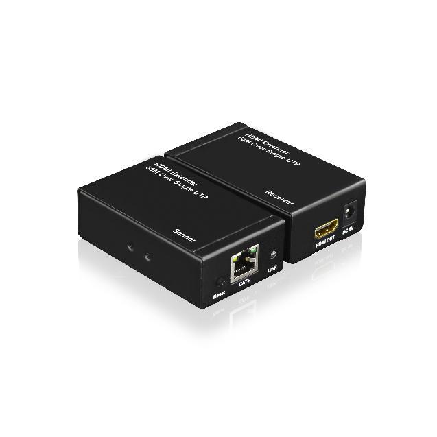 EXTENSOR HDMI CAT6 60 METROS_0