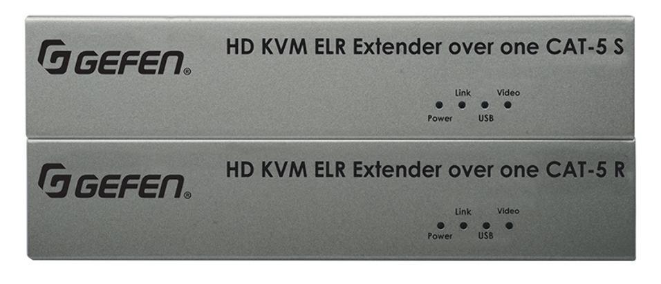 GEFEN EXTENSOR HDMI KVM ELR 4K ULTRA HD_0