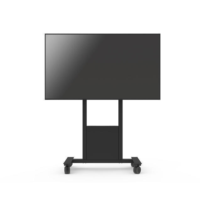 SOPORTE FUNC MOBILE CLEVER 86 800X600 mm NEGRO_0