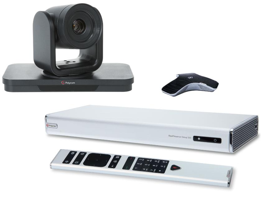 POLYCOM GROUP 300-720 EAGLEEYE IV-4x_0