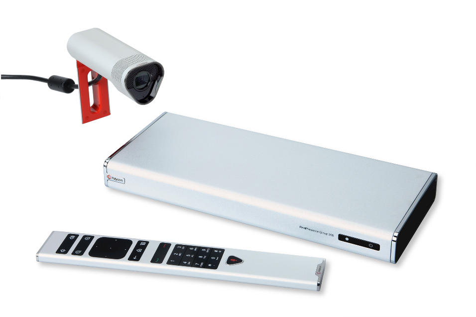 POLYCOM GROUP 300 -720p ACOUSTIC CAMERA_0