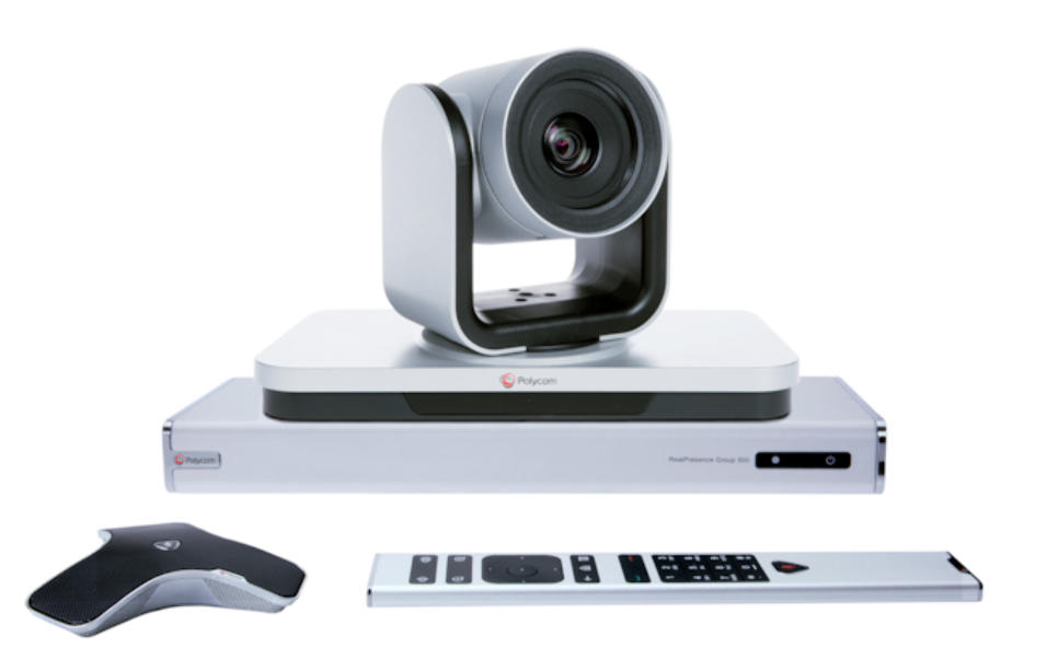 POLYCOM GROUP 500-720p EAGLEEYE IV-12x_0