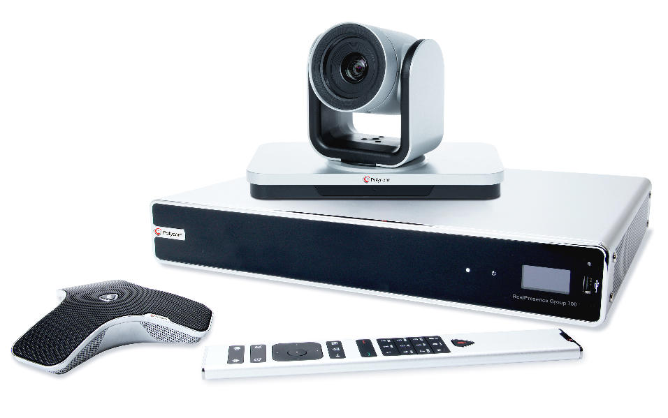 POLYCOM GROUP 700-720P EAGLEEYE IV-12X_0