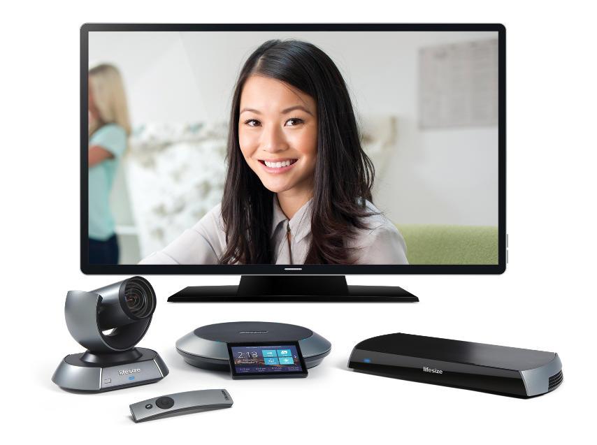 LIFESIZE ICON 600-10X PHONE HD SINGLE DISPLAY 1080_0