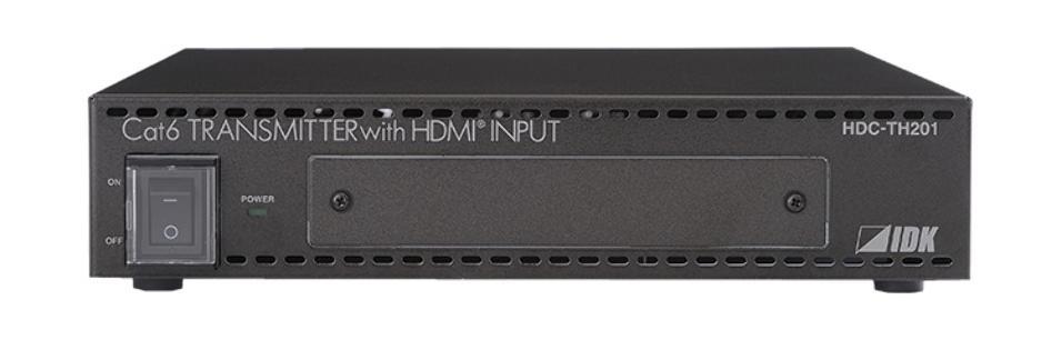TRANSMISOR / SPLITTER HDMI 2 x HDBASET_0