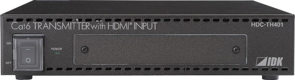 TRANSMISOR & SPLITTER HDMI 4 x HDBASET_0