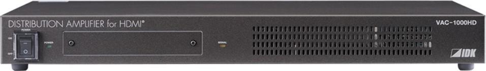 VAC-1000HD SPLITTER HDMI 1:10_0