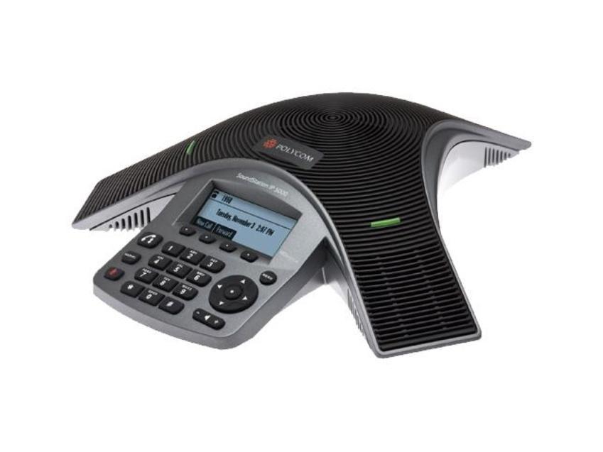 SOUNDSTATION IP 5000 POE (SIP)_0