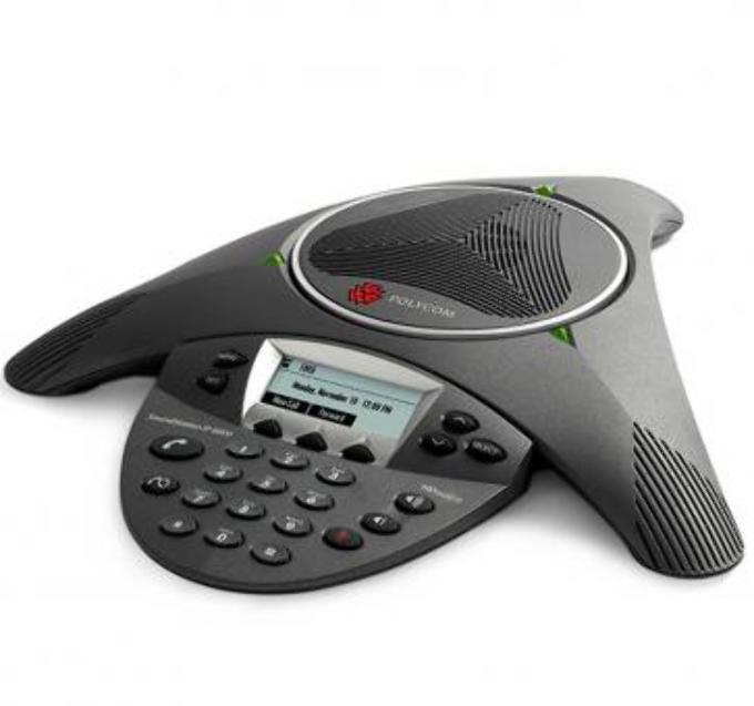 SOUNDSTATION IP 6000 (SIP) FUENTE_0