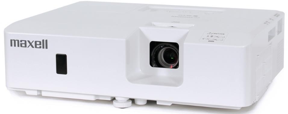 PROYECTOR MAXELL MC-EW3051WN 3200 ANSI WXGA LCD_0