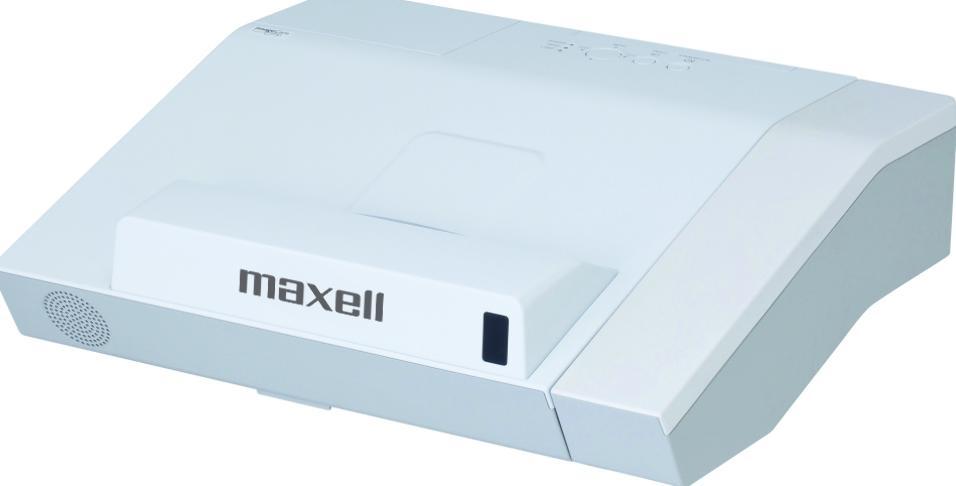 PROYECTOR MAXELL INTERACTIVO MC-TW3006 3300 WXGA + SOPORTE_0