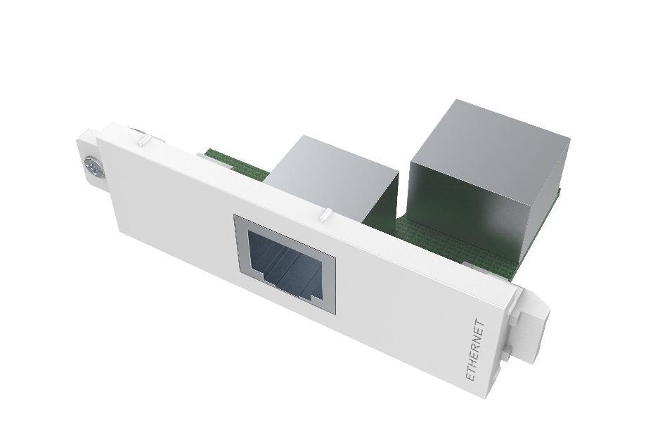 MODULO RJ45 TECHCONNECT TC3_0