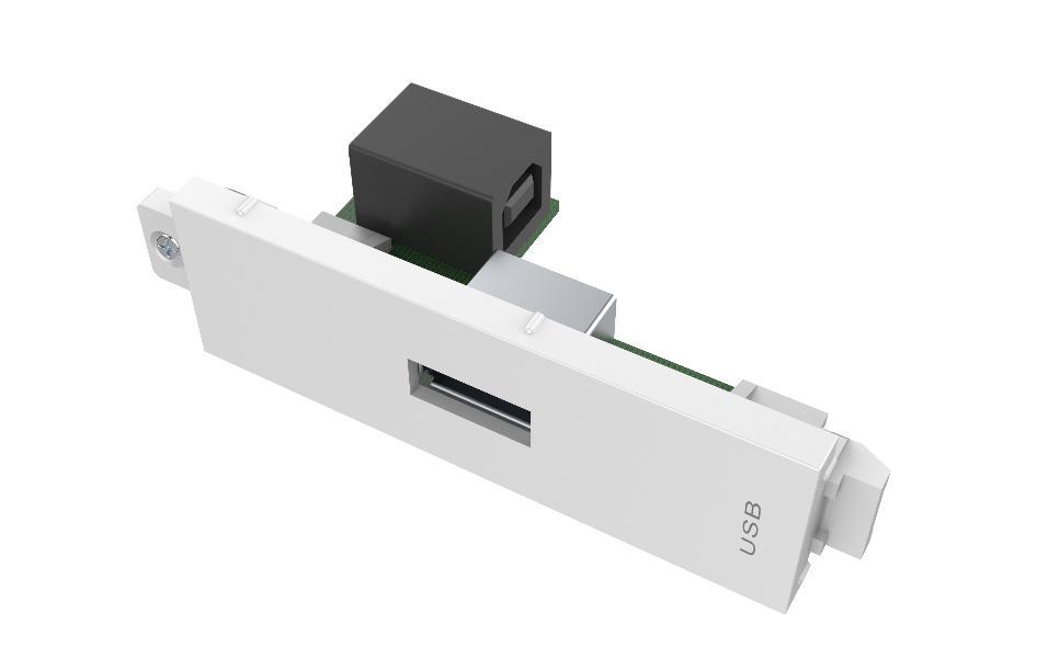 MODULO USB A TECHCONNECT TC3_0