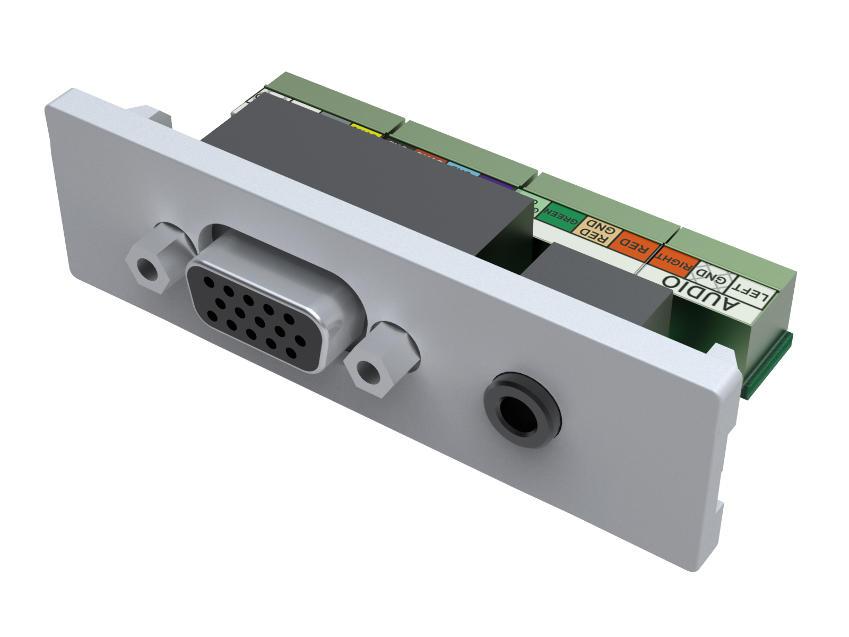 MODULO VISION VGA HEMBRA + AUDIO 3.5 mm._0