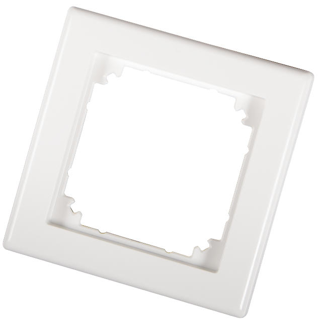 NEETS 1-GANG FRAME FOR SURFACE-MOUNT, POLAR_0